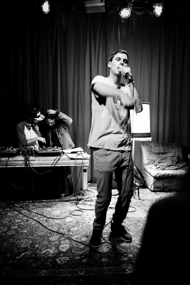 hiphop munich