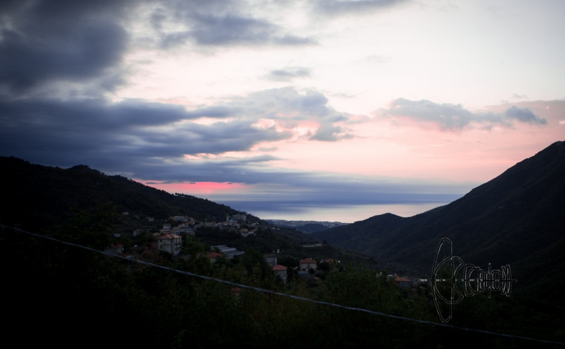 Liguria Trip 2015–