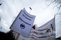 'Facism is no Alternative'