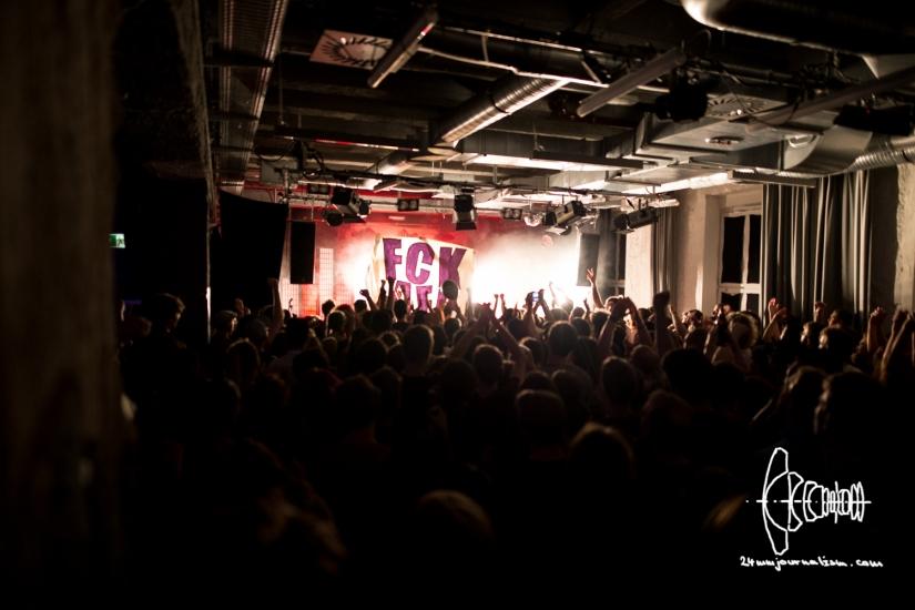 Picture Gallery – Neonschwarz @ Z-BauNuremberg