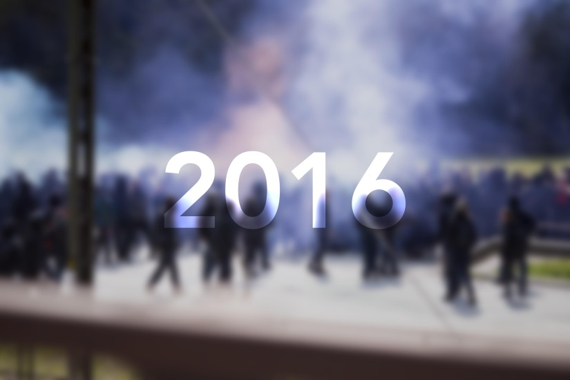 A Little Review to 24mmjournalism's Year2016