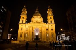 St.-Stephan's-Basilica