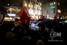 Two years of PEGIDA Munich - Neonazis and Violence on Marienplatz